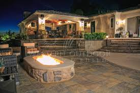Firepit Pizza Features Pits Pizza Ovens Gallery Western Outdoor