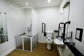 Bathroom Safety For Elderly by Bathroom Design Ideas For Elderly Access And Safety Image Elder