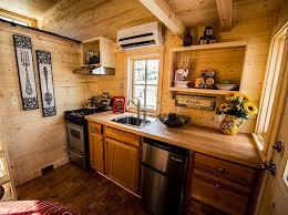 tumbleweed homes interior 131 sq ft linden 20 horizon tiny home on wheels by tumbleweed houses
