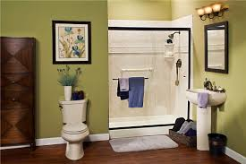 tub to shower bathroom conversions the bath company