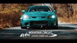 mountain circuit steve u0027s turbo rsx halcyon 4k youtube