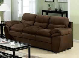 Leather Or Microfiber Sofa by Brown Microfiber Sofa Amazing As Modern Sectional Sofas For Red