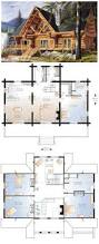 House Plan With Two Master Suites Best 25 Log Cabin House Plans Ideas On Pinterest Cabin Floor
