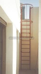 custom made attic access ladder awesome vertical attic ladder 4