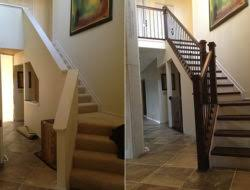 Banister Replacement Replacement U2013 Stair Case Design