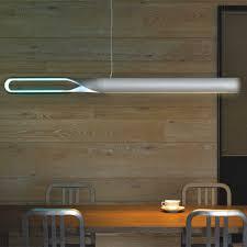 Led Esszimmerlampe Rgb Led Leuchte Infinito Von Qisdesign