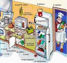 vocabulaire en cuisine vocabulaire cuisine maison design edfos com