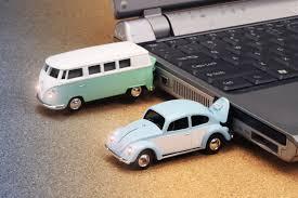 pink volkswagen van inside zerobasic com volkswagen usb and creative usb flash drives