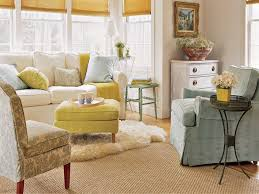 Room Decorating Ideas Cheap - Ideas for decorating a living room on a budget