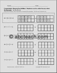 Commoncore Math Worksheets Printables Common Math Worksheets 1st Grade Whelper