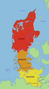Genetic Map Of Europe by The Viking Invasions Of Eastern Europe 820 941 History