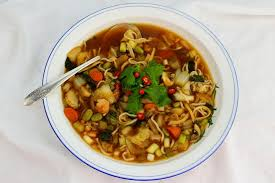 asian diet soup soupweek