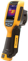 fluke ti125 thermal imaging camera ti125 for industrial