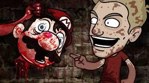 Challenge Kills Someone Spookify Challenge Who Killed Mario