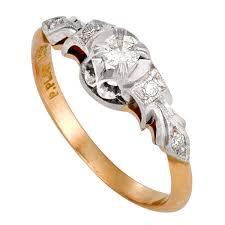 art deco rings melbourne sydney australia helen badge jewellery