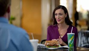 commercial actresses canada everything about this subway ad is dumb canada com