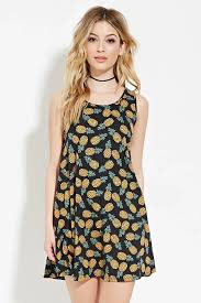 Pineapple Trend by Spring 2016 Trend The Pineapple Motif