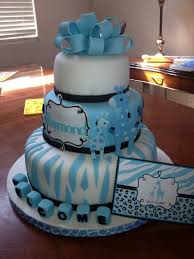 12 9 and 6 inch giraffe theme baby shower cake cakes for baby