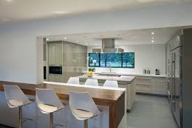 narrow kitchen with island kitchen kitchen island bar narrow kitchen island white