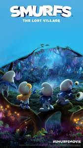 the smurfs smurfs the lost village official site sony pictures