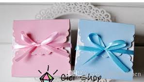 cheap gift wrap set new arrival lovely blue pink wedding party favor soap cake