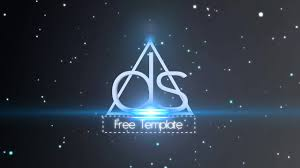 adobe after effects free intro template 2 free download youtube