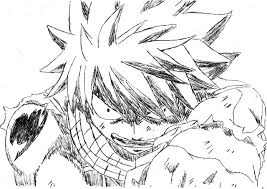 fairy tail laxus coloring pages fairy downlload coloring pages