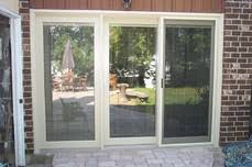Patio Door Internal Blinds Gallery Sliding Patio Doors Rozzi Brothers Inc