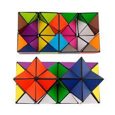 Square 1099 by Amazon Com Star Magic Cube Infinite Yoshimoto Cube 3d Puzzle