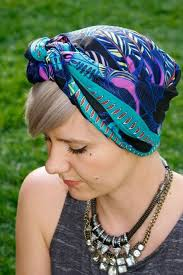 short wraps hairstyle image result for head wrap for short hair hair pinterest