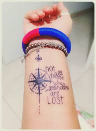 Beautiful Wrist Tattoos Popular Gorgeous Tattoos For Your Beautiful Trend To Wear