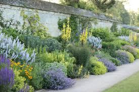 native border plants the gardens botanic garden