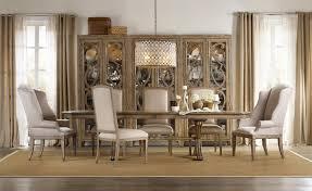sundara rectangle dining room set by hooker furniture home