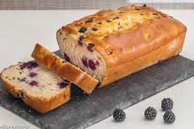 cuisiner les mures gâteau du matin aux mûres kilometre 0 fr