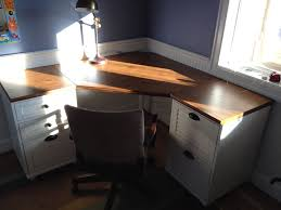 Corner Desk Pottery Barn Pottery Barn Corner Desk Delivery Assembly In Lake