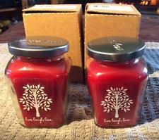 home interiors candles baked apple pie home interior baked apple pie candles ebay