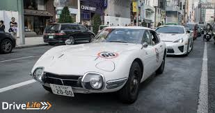 lexus parts in nz a petrolhead u0027s guide to tokyo u2013 car spotting part 3 ginza drive