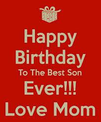 best 25 son birthday quotes ideas on pinterest my children