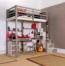 13 best loft bed ideas images on pinterest 3 4 beds boy bunk