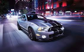 Black Mustang Wallpaper Silver And Black Mustang Wallpaper 14 Widescreen Wallpaper