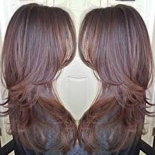 haircuts in layers 25 layered hairstyles for girls hairstyles haircuts 2016 2017