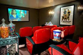interior design inspiration cinema rooms luxury accommodations