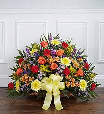 funeral flowers delivery flower delivery in winter fl archive flowers from the heart