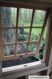 Awning Window Hinge For Diy Builders Handmade 4 U0027 2 U0027 Barn Sash Window 10 True