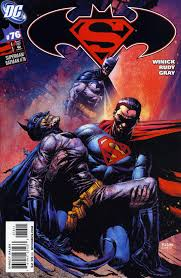 Superman Batman Vol 1 76 Dc Database Fandom Powered Wikia