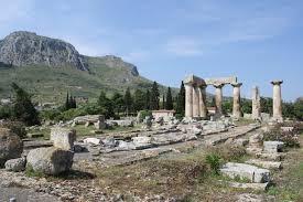 corinth ancient history encyclopedia