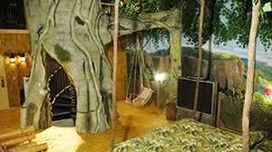 theme rooms wildwood inn