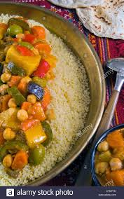 seven vegetable couscous moroccan food moroccan cuisine morocco