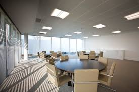 private business aviation airport bespoke reception boardroom