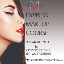 makeup courses express makeup course melbourne